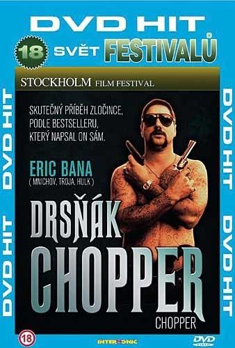 DVD Drs��k Chopper