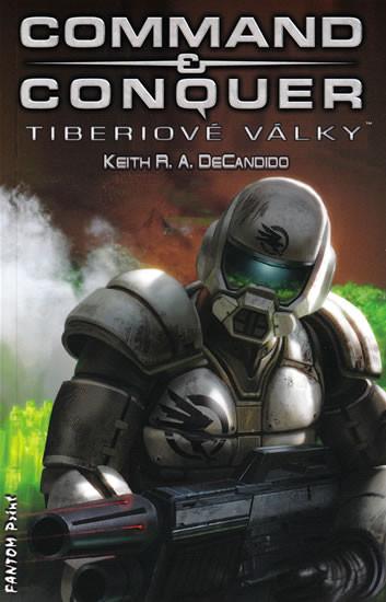 Tiberiov� v�lky -- Command & Conquer