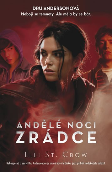 And�l� noci - Zr�dce