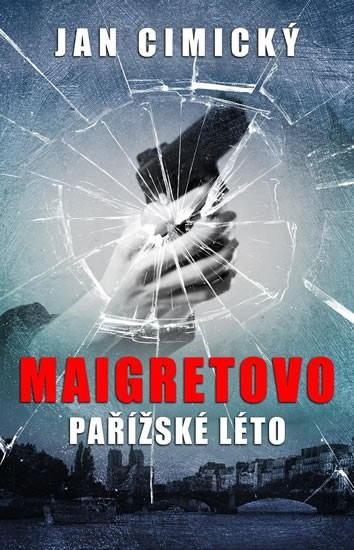 Maigretovo pa��sk� l�to