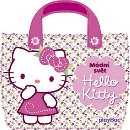 M�dn� sv�t Hello Kitty