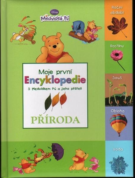 Moje první encyklopedie - Příroda