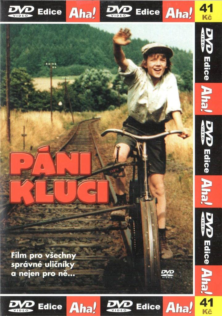 DVD P�ni kluci