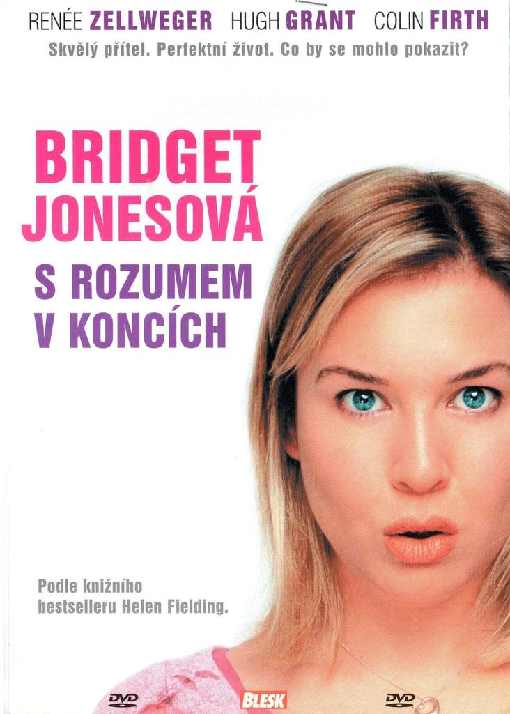 DVD Bridget Jonesová - S rozumem v koncích