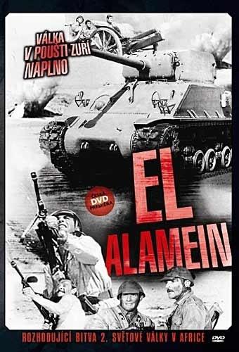 DVD El Alamein