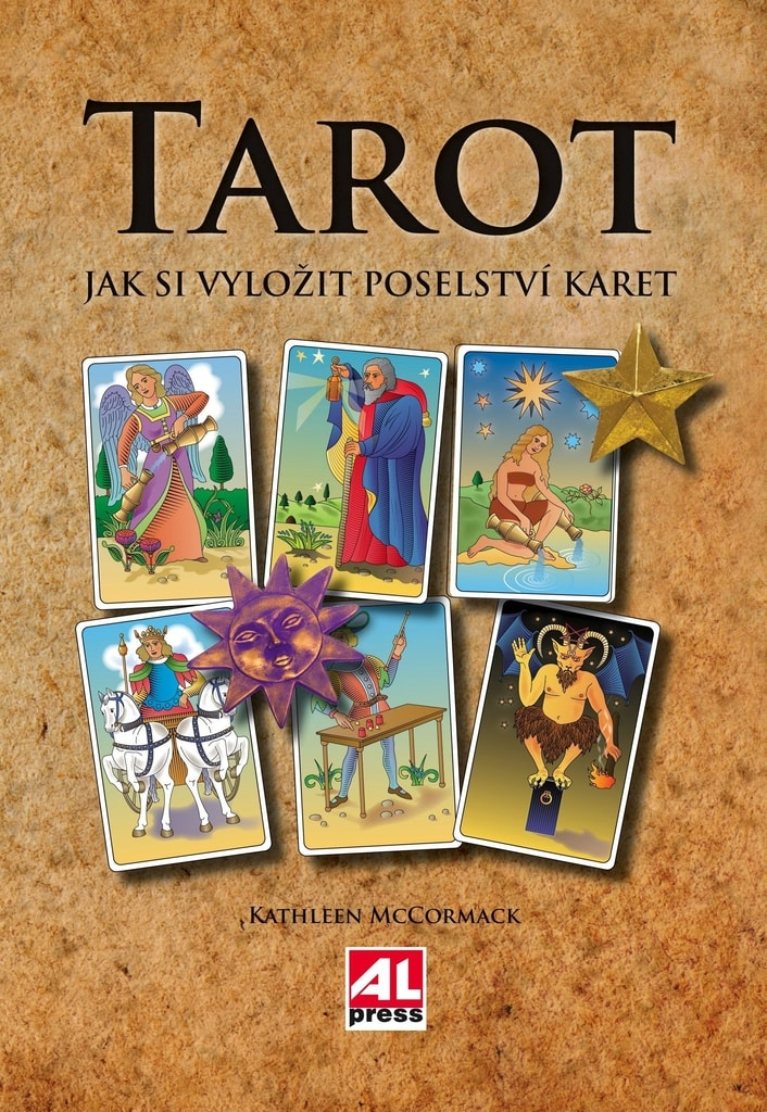 Tarot - jak si vylo�it poselstv� karet