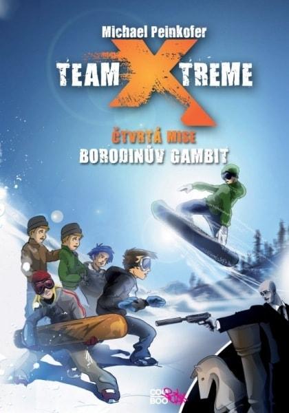 Team X-treme - Borodinův gambit