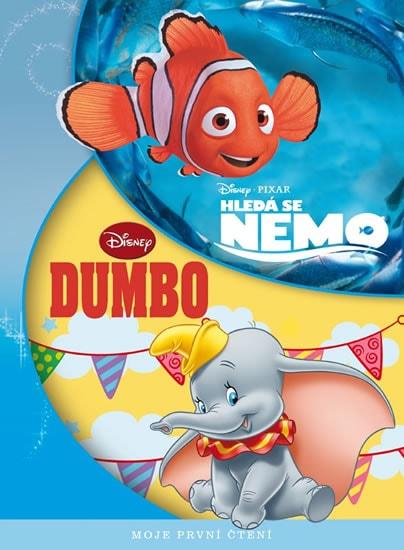 Hledá se Nemo / Dumbo
