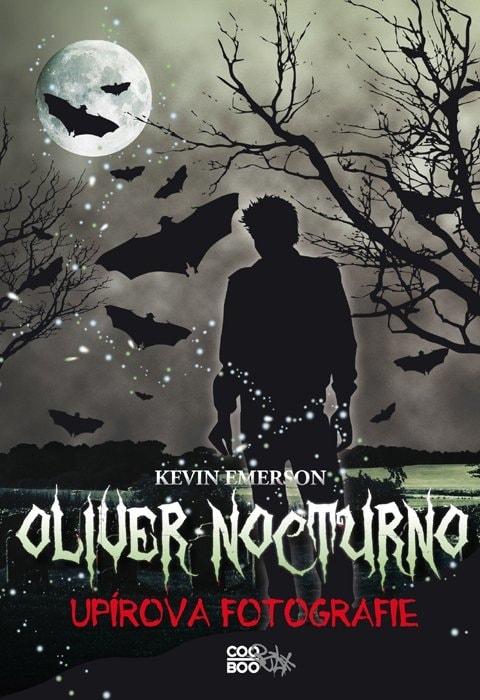 Oliver Nocturno 1 - Up�rova fotografie