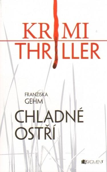 Chladn� ost�� - Krimi thriller