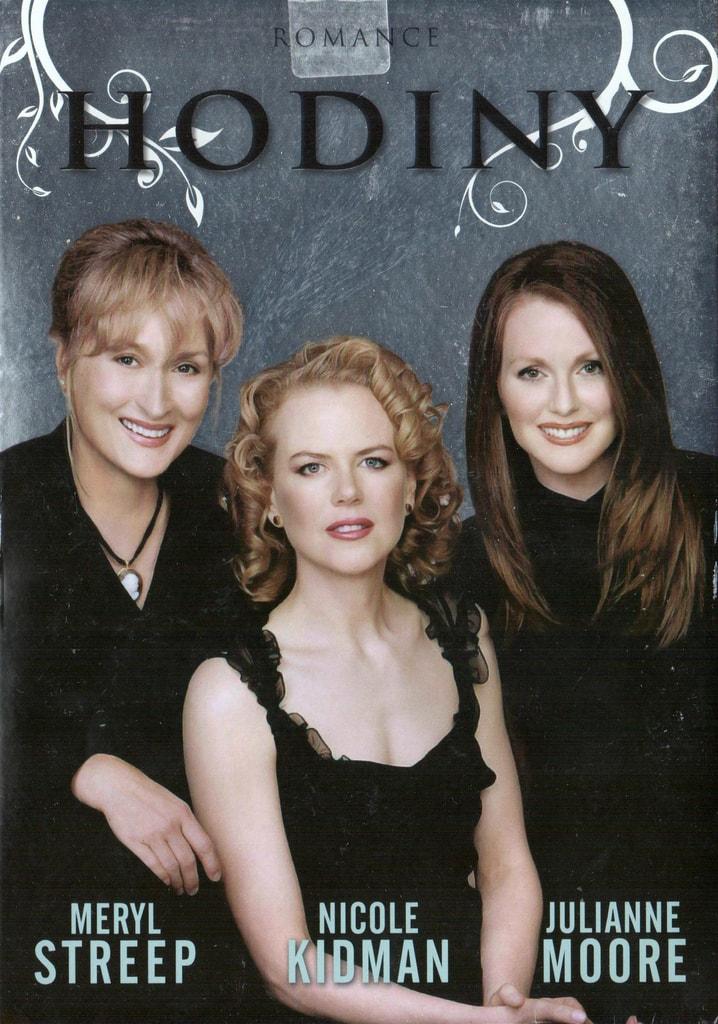 DVD Hodiny