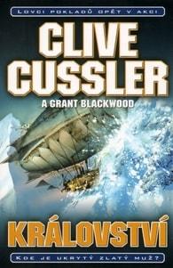Království - Clive Cussler, Grant Blackwood