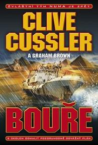 Bouře - Clive Cussler, Graham Brown