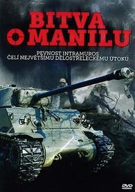 DVD Bitva o Manilu - Gerardo de Leon, Eddie Romero