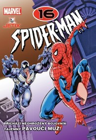 DVD Spiderman 16
