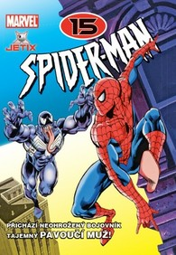 DVD Spiderman 15