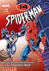 DVD Spiderman 14