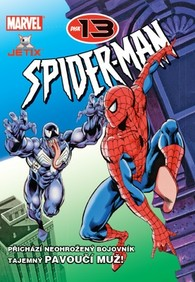 DVD Spiderman 13