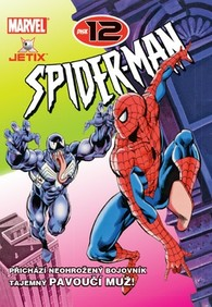 DVD Spiderman 12