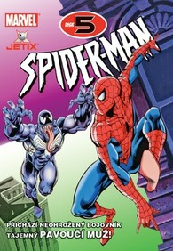 DVD Spiderman 05