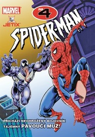 DVD Spiderman 04