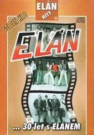 CD Elán - Golden Hits ... 30 let s Elánem - Neznámý autor