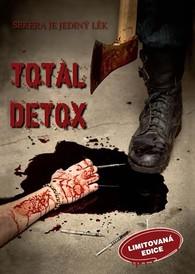 DVD Total detox - Roman Vojkůvka