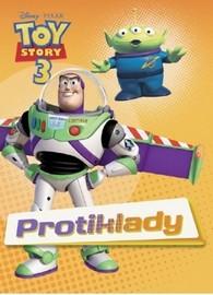 Toy Story 3 Protiklady -