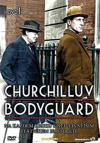DVD Churchillův bodyguard 1