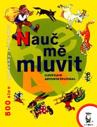 Nauč mě mluvit - 500 slov - Luboš Huml