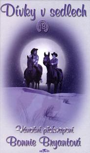 Dívky v sedlech 13 - Vánoční překvapení - Bonnie Bryantová