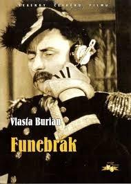DVD Funebrák -
