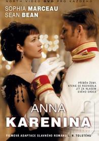DVD Anna Karenina -