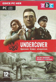 PC HRA Undercover: Operace Zimní slunovrat -