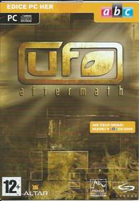 PC HRA UFO: Aftermath -