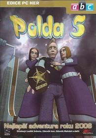 PC HRA Polda 5 -