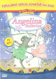 DVD Angelina Ballerina 2 - Roger McIntosh