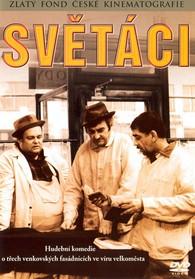 DVD Světáci - Podskalský Zdeněk