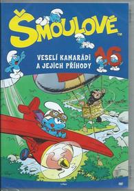 DVD Šmoulové 16 -