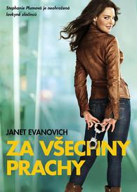 Za všechny prachy - Janet Evanovich