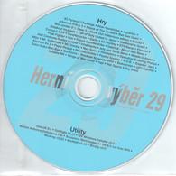 PC HRA Herní výběr 29 -