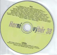 PC HRA Herní výběr 38 -