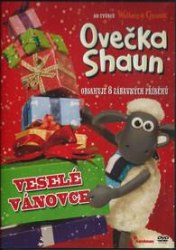 DVD Ovečka Shaun - Veselé vánovce -