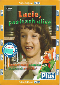 DVD Lucie, postrach ulice