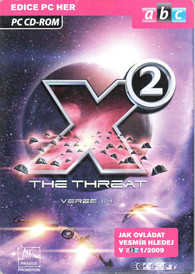 PC HRA X2: The threat -