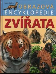 Obrazová encyklopedie Zvířata -