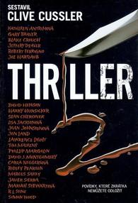 Thriller 2 - Clive Cussler