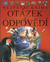 Největší kniha otázek a odpovědí -
