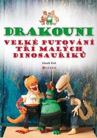 Drakouni - Zdeněk Král