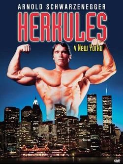 Image of DVD Herkules v New Yorku - Allan Seidelman
